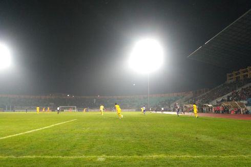 PSIS Vs Semen Padang, Mahesa Jenar Kirim Kabau Sirah ke Liga 2