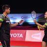 Link Live Streaming Final Thailand Open, Kans Indonesia Raih 2 Gelar