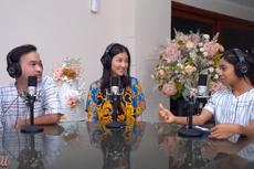 Ajak Sarwendah Makan di Hotel Saat Kencan Pertama, Ruben Onsu: Lebih Private