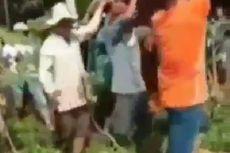 Viral, Video Jerit dan Tangis Saat Makam Dibongkar karena Masalah Mantan Menantu, Ini Faktanya