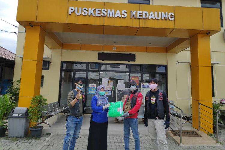 Bikers Brotherhood 1% MC Jakarta Chapter