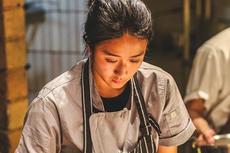 Pakai Baju Ini, Chef Renatta Buat Kontestan MasterChef Gagal Fokus