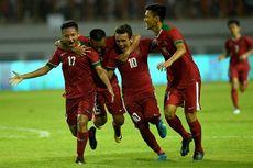 Jadwal Siaran Langsung Timnas U-19, Hari Ini Versus Malaysia