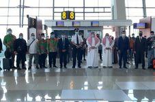 Indonesia's Airport Operator: First 253 'Umrah' Pilgrims Follow Health Protocols