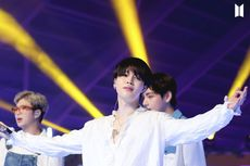 Jimin BTS Ulang Tahun Ke-26,, Banjir Ucapan Selamat hingga Jadi Anggota Green Nobel Club