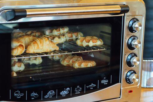 Cara Mudah Bersihkan Oven Pakai Baking Soda dan Cuka