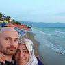Video Perlihatkan Istri Dibawa Suami ke Tebing, Sebelum Jatuh dari Ketinggian 304 Meter