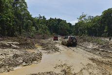Inpres Tak Cukup Benahi Infrastruktur Papua, Wempi Usul Pembentukan Badan Otorita