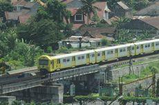Resmikan KRL Yogya-Solo, Jokowi: Kereta ini Lebih Cepat dari Prameks