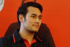 Cerita Arifin Putra Shooting Mini Seri di India