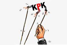 Bakal Banyak Proyek Strategis Nasional, ICW: Jokowi Seharusnya Perkuat KPK