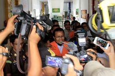 Tersandung Kasus Korupsi, Mantan Wali Kota Sabang Ditahan Kejati Aceh