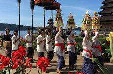 Kabinet Jokowi Jilid 2, Sosok Menteri Pariwisata Harapan Pelaku Pariwisata Bali