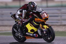 Klasemen Moto2 Usai GP Doha, Mas Bo Dapat Tambahan 3 Poin