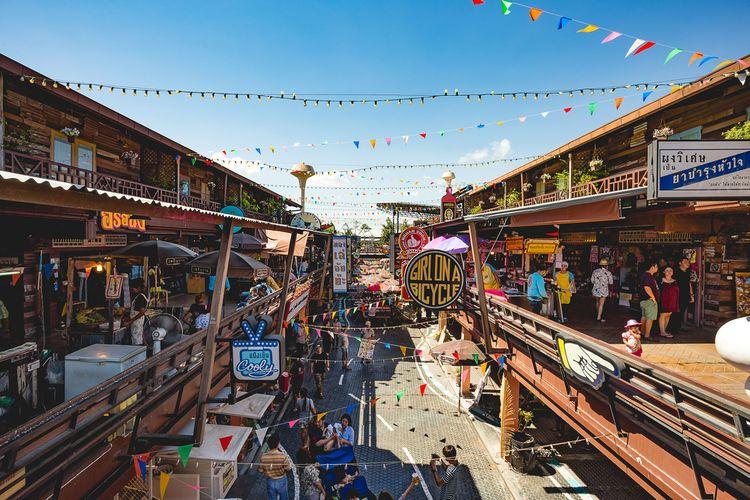 Plearn Wan Shopping Village akan ditutup pada 31 Januari mendatang karena mengalami kerugian ekonomi.