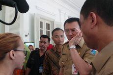 Ahok Sidang, Djarot Keliling Kantor Wali Kota, Rapim Ditunda