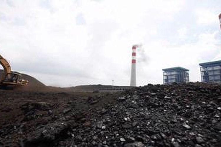 ILUSTRASI: Pembangkit Listrik Tenaga Uap (PLTU)