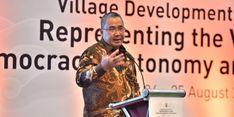 Formula Pembagian Dana Desa Indonesia Dapat Pujian dari Australia