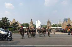 Kabinda Papua Brigjen TNI I Gusti Putu Dimakamkan secara Militer