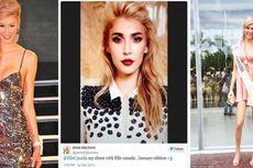 Finalis Transjender Miss Universe 2012, Menuai Sukses setelah Kontroversi