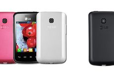 LG Punya Ponsel Android Tiga Kartu SIM
