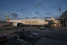 Emirates, Jetstar Asia Kembali Layani Transit di Bandara Changi