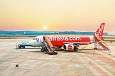 AirAsia Indonesia Undur Jadwal Operasinya Jadi 8 Juni 2020