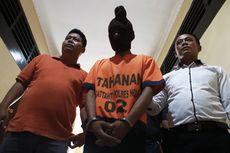 Ditemukan Puluhan Foto Bugil Wanita Korban Pemerasan di Ponsel AB