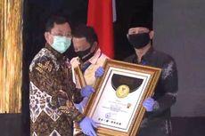 Lomba Inovasi Tatanan Normal Baru, Trenggalek Borong 4 Penghargaan