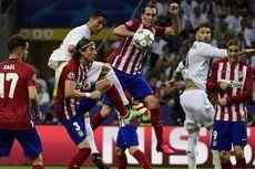 Real Madrid Vs Atletico Madrid, Prediksi Susunan Pemain dalam Derbi Madrid