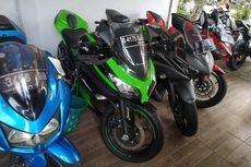 Daftar Motor Sport 150 cc Bekas yang Harganya Stabil