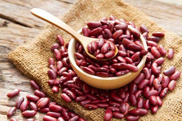 7 Jenis Kacang yang Sehat untuk Dimakan Halaman all - Kompas.com
