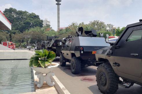 Pengamanan Pelantikan Jokowi-Ma'ruf Amin Dinilai Berlebihan