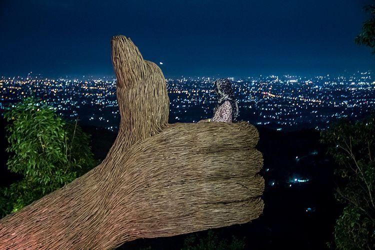 5 Tempat Asyik Menikmati Wisata Malam Di Yogyakarta Halaman All Kompas Com