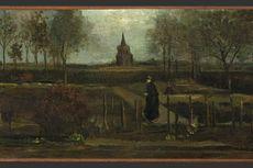 Terungkap, Detik-detik Lukisan van Gogh Seharga Rp 49,7 Miliar Dicuri Saat Lockdown