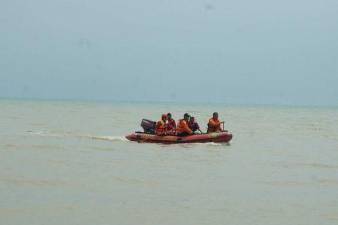 Hari Ke-4 Pencarian Puing Lion Air, Petugas Sisir Muara Citarum hingga Pantai Subang