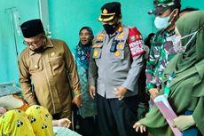 Seorang Mahasiswi Tiba-tiba Lumpuh, Bupati Aceh Barat: Bukan akibat Vaksinasi