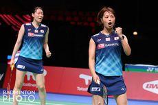 Hasil Semifinal Piala Uber 2020: Kalahkan Korsel, Jepang Susul China ke Final
