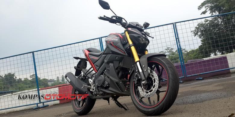 Yamaha Xabre diciptakan untuk menjadi trendsetter.