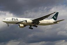 Ketahuan Lisensi Pilotnya Palsu, PIA Dilarang Terbang di Eropa