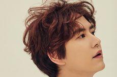 Lirik Lagu Flying, Deep in the Night - Kyuhyun (Super Junior)
