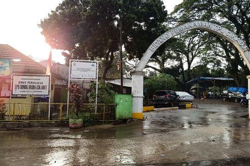 Pemkot Bandung Tetapkan TPU Cikadut Jadi Pemakaman Korban Virus Corona