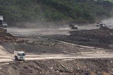 RUU Mineral dan Batubara Disahkan, Pegiat Lingkungan Menolak