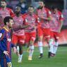 Barcelona Vs Granada, Pencapaian Messi Ternoda Hasil Akhir