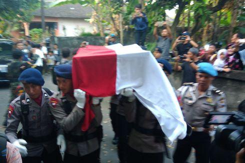 5 Berita Populer Nusantara: Selamat Jalan Briptu Gilang hingga Video Pernyataan Jokowi Pasca-Teror Bom Kampung Melayu