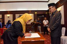 Resmi Dilantik, Ini Harapan untuk Dirut Baru RSUD Al-Ihsan Bandung