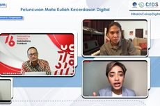 Mata Kuliah Kecerdasan Digital Resmi Diluncurkan UGM