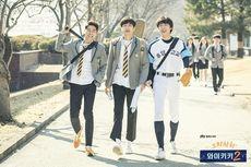 Sedang Merasa Terpuruk, Tonton Rekomendasi 7 Drama Korea Ini