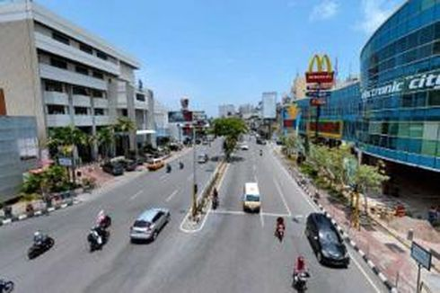Balikpapan, Kota Paling Layak Huni di Indonesia