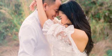 Keputusan Bulat Vicky Prasetyo Tetap Menikah dengan Kalina pada 13 Maret